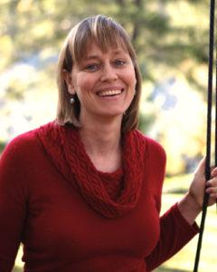 Lisa Harkema, Asheville NC LPC